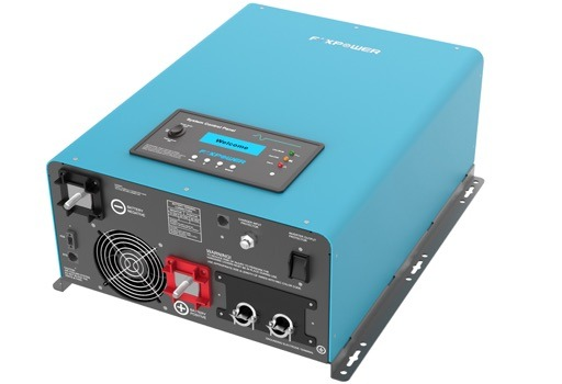 Inverter Charger