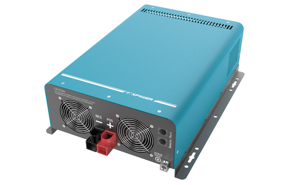 Sunsine pure sine wave power inverter
