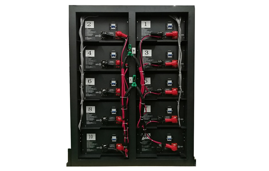 Lithium Ion Battery Lifepo4 Battery Energy Storage